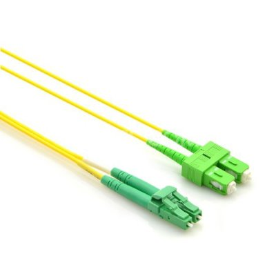 5m LC-LC Duplex OM1 Multi-mode Fibre Patch Cable
